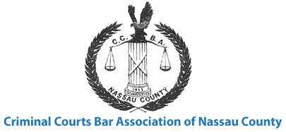 Criminal Courts Bar Asociation  Nassau County